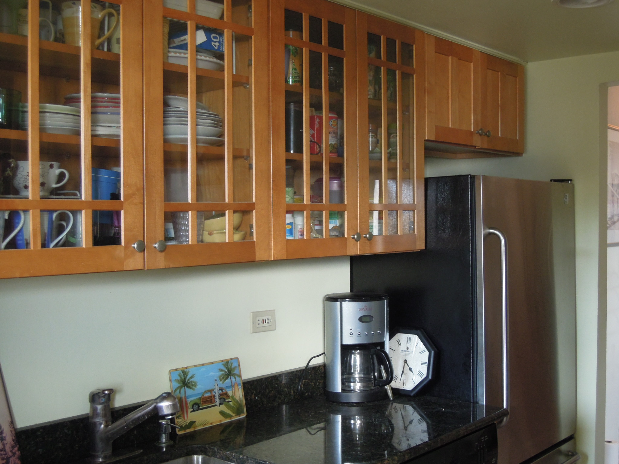 K:cabinets