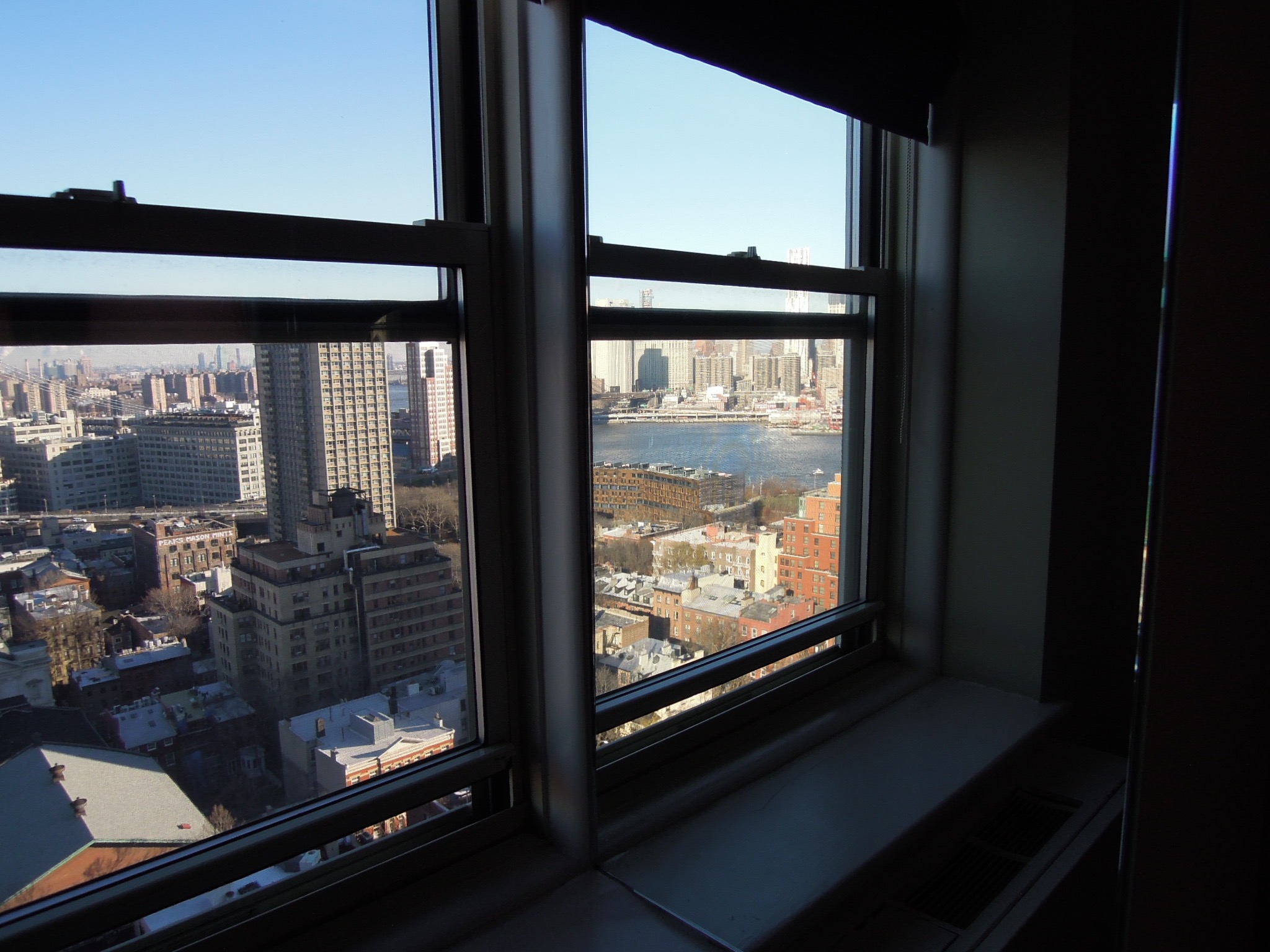 dbl window