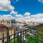 3BR/2BTH, Huge Landscaped  terrace/Views